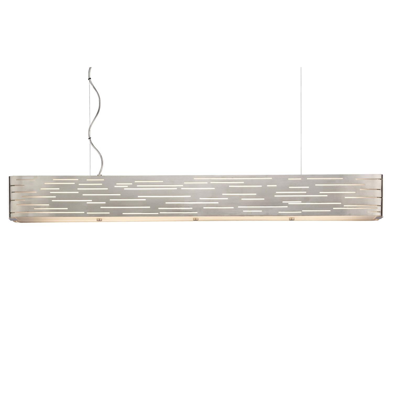 linear suspension by tech lighting  lsrvlstcf - revel linear suspension by tech lighting  lsrvlstcf