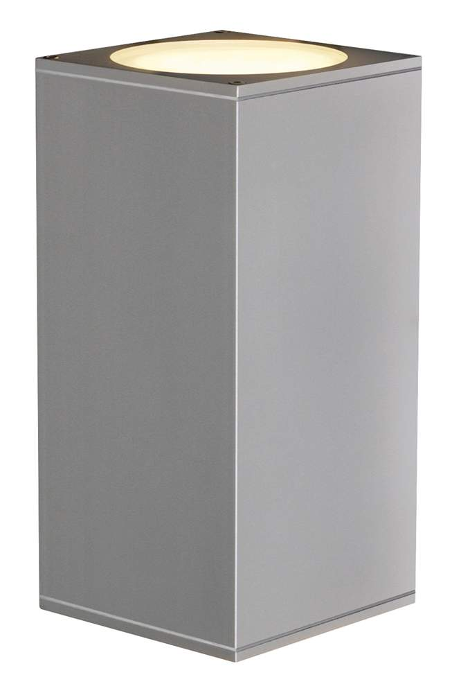 Theo Exterior UpDown Wall Light by SLV Lighting3229574U