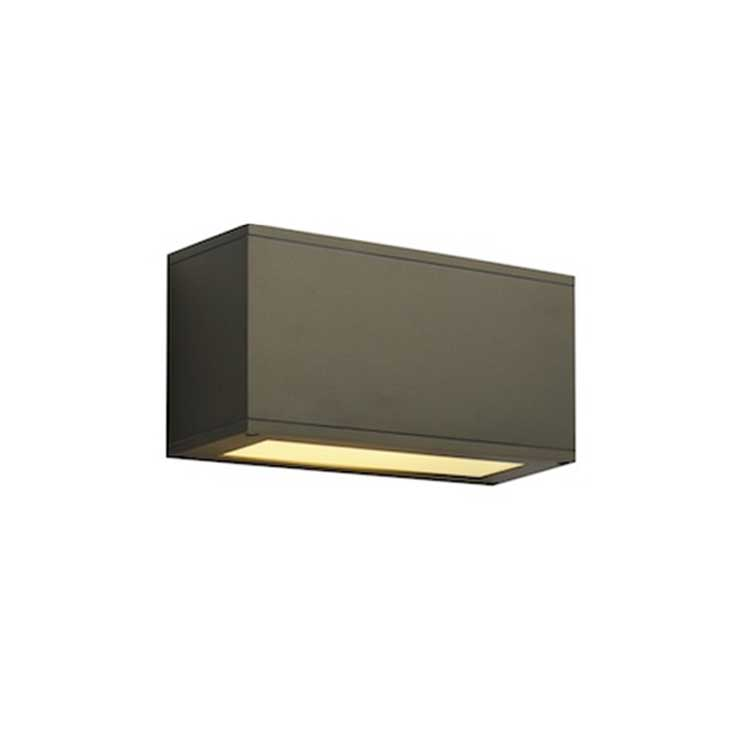 Outdoor Wall Sconce Downlight : Theos Downlight Outdoor Wall Sconce by SLV Lighting 229618U