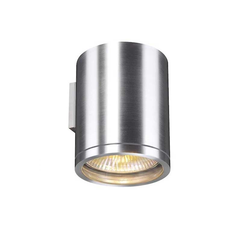 Outdoor Wall Sconce Downlight : Rox Outdoor Downlight Wall Sconce by SLV Lighting 3229766U