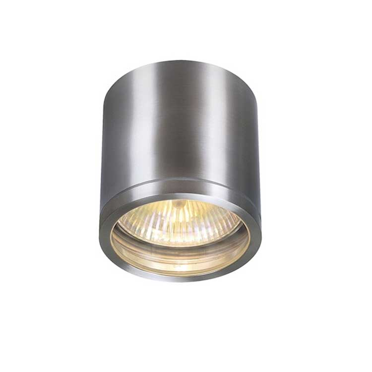 Rox Outdoor Ceiling Flush Mount by SLV Lighting   2229756U