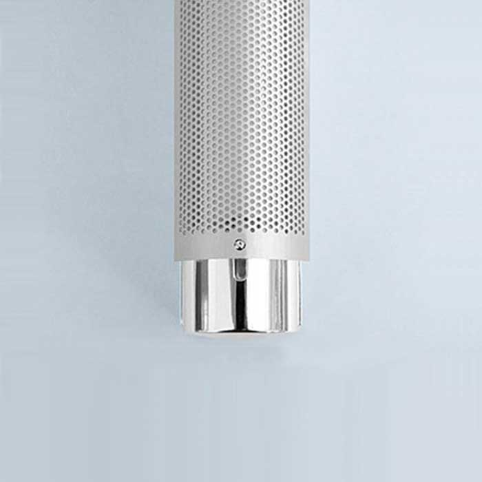 Strip Perforated Clip On Screen by Artemide RD569900