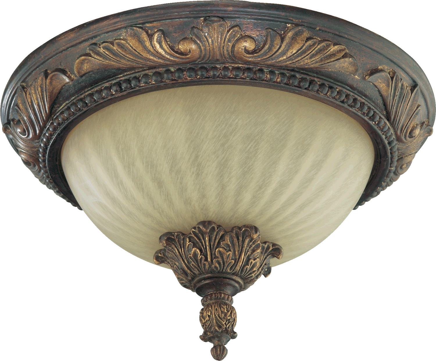 Madeleine ceiling light fixture by quorum