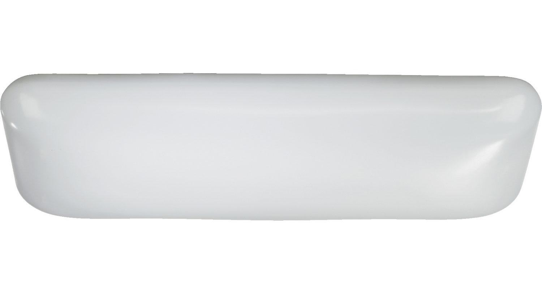 Flat Cloud Ceiling Light Fixture By Quorum