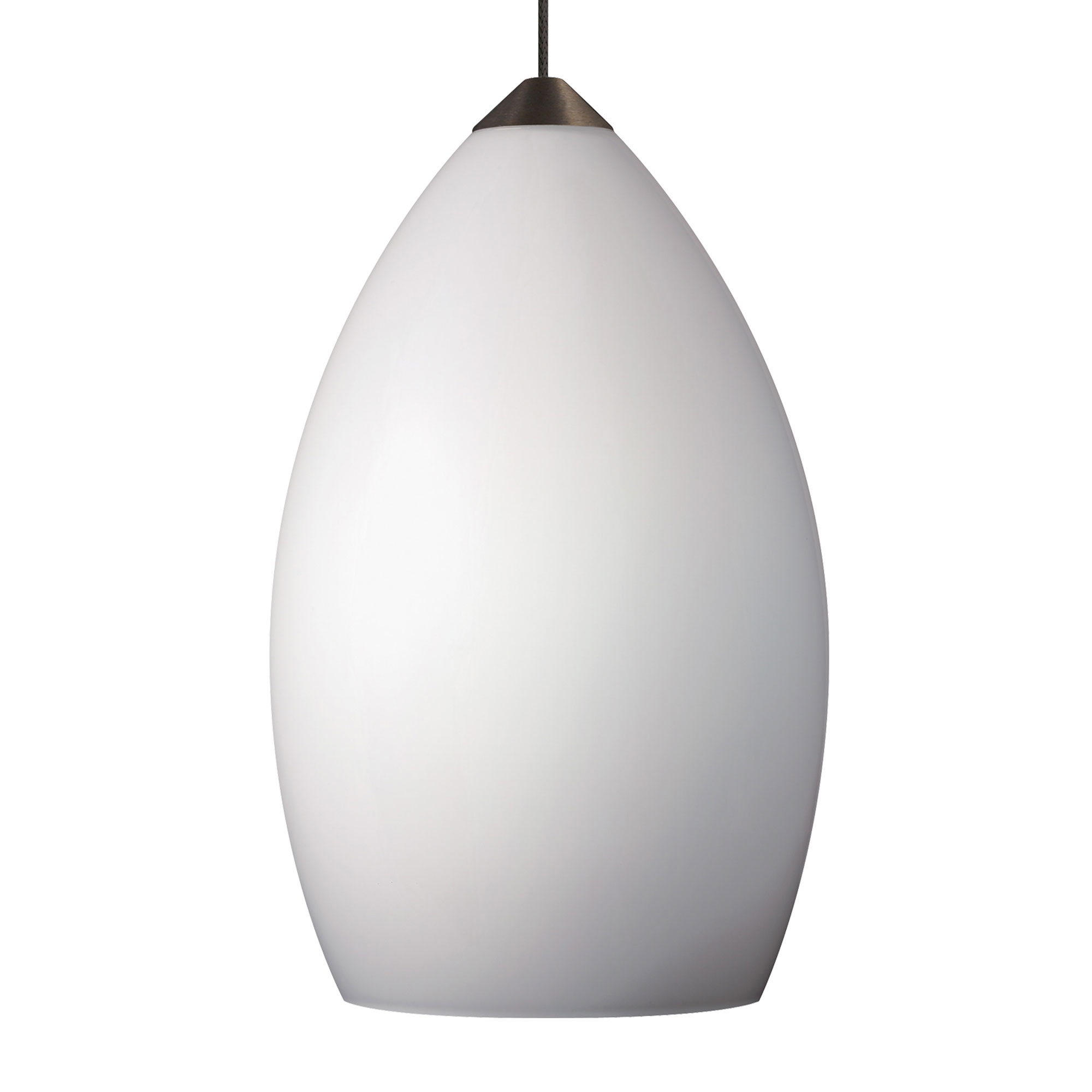 Kable Lite Led Firefrost Pendant By Tech Lighting 700klfirfws Leds930