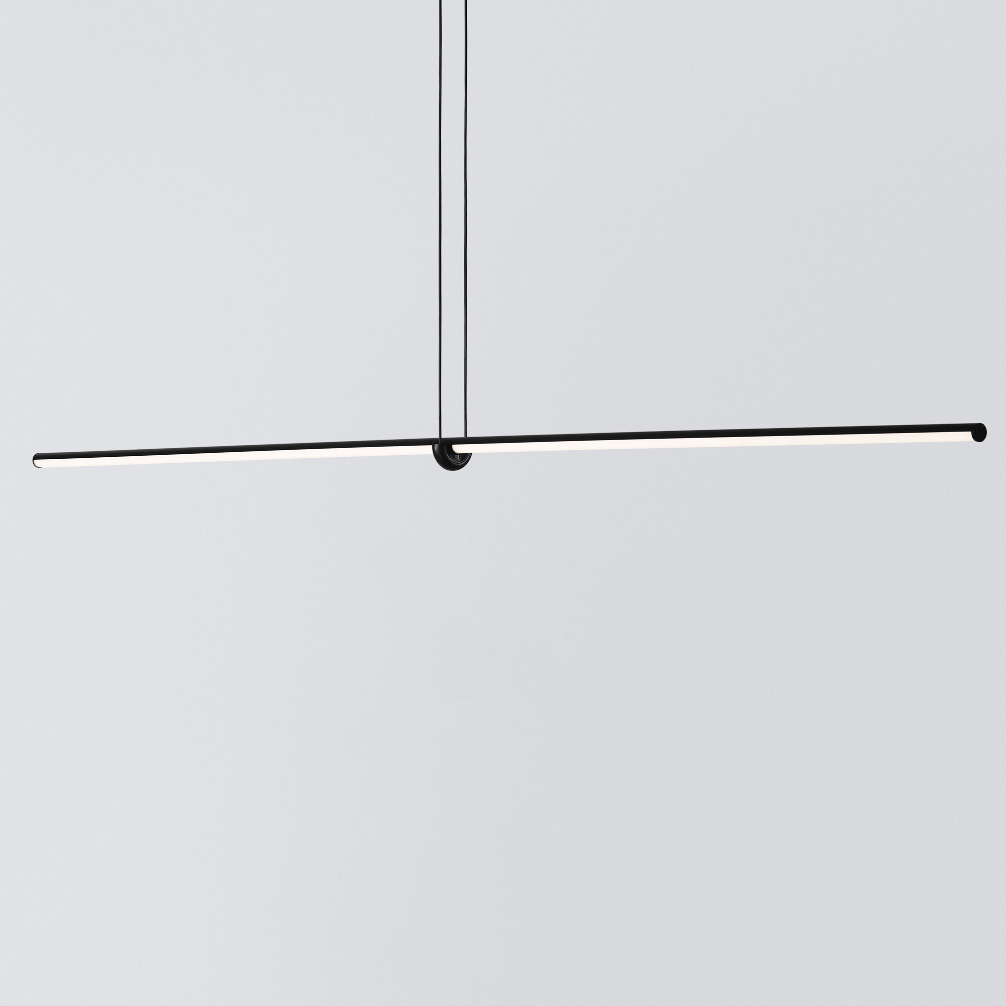 Arrangements Line Suspension By Flos Lighting