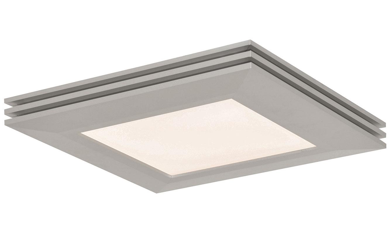 Sloane flush mount ceiling light by afx slf12121100l30d1sn