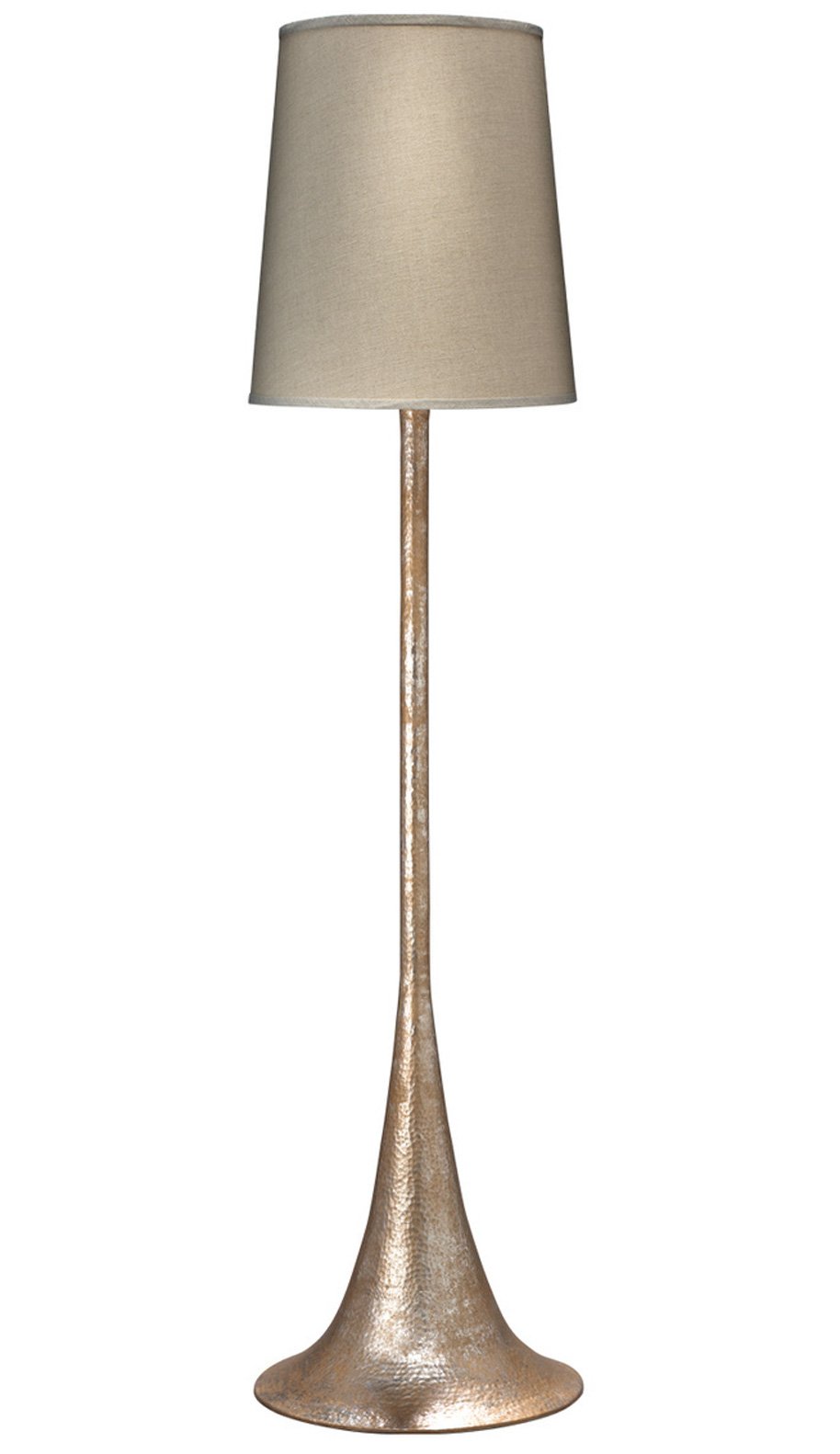 Hammered Floor Lamp By Jamie Young Company 1hamm Flpl