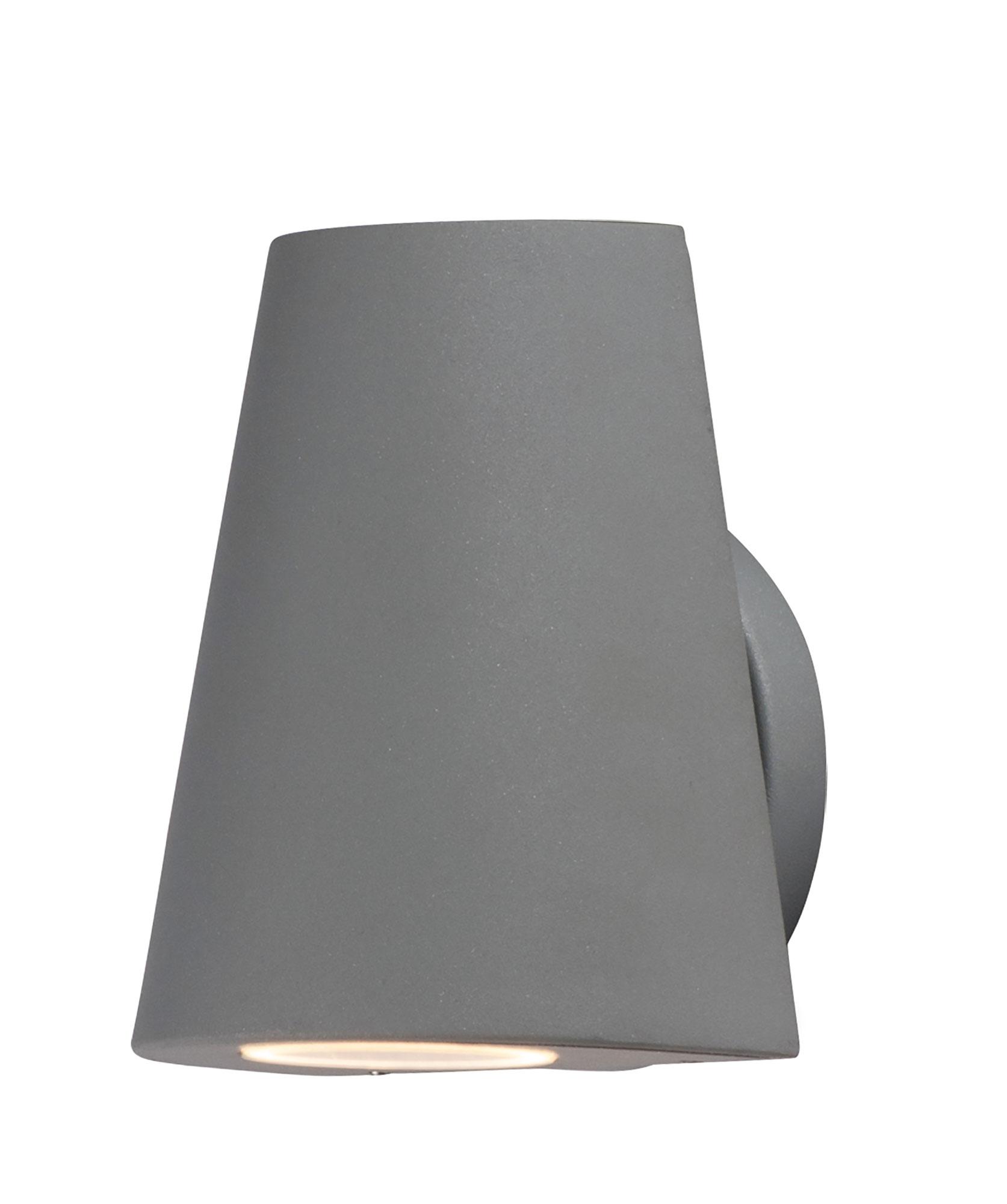 Mini Dark Sky Outdoor Wall Light By Maxim Lighting 86199sv