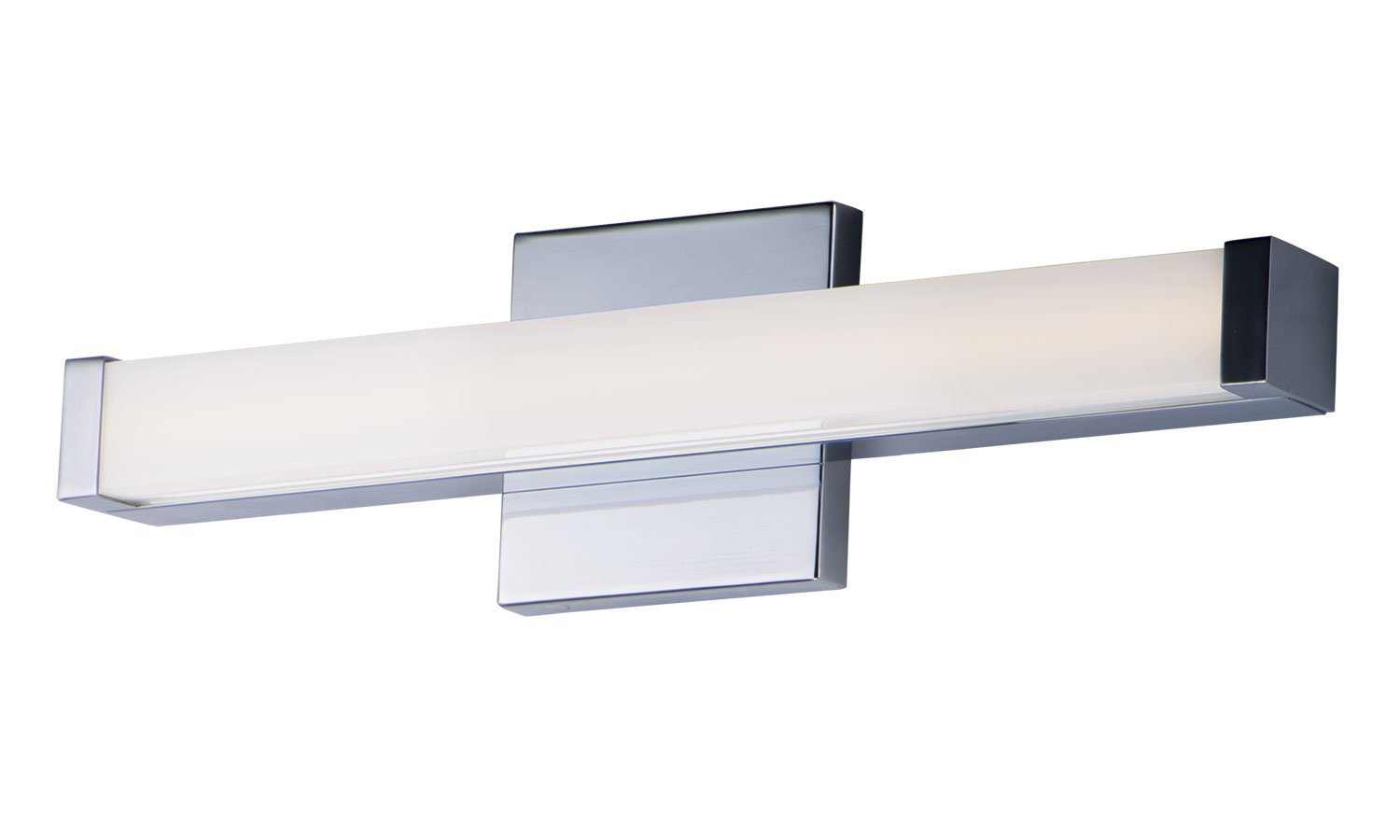 Spec Bathroom Vanity Light By Maxim