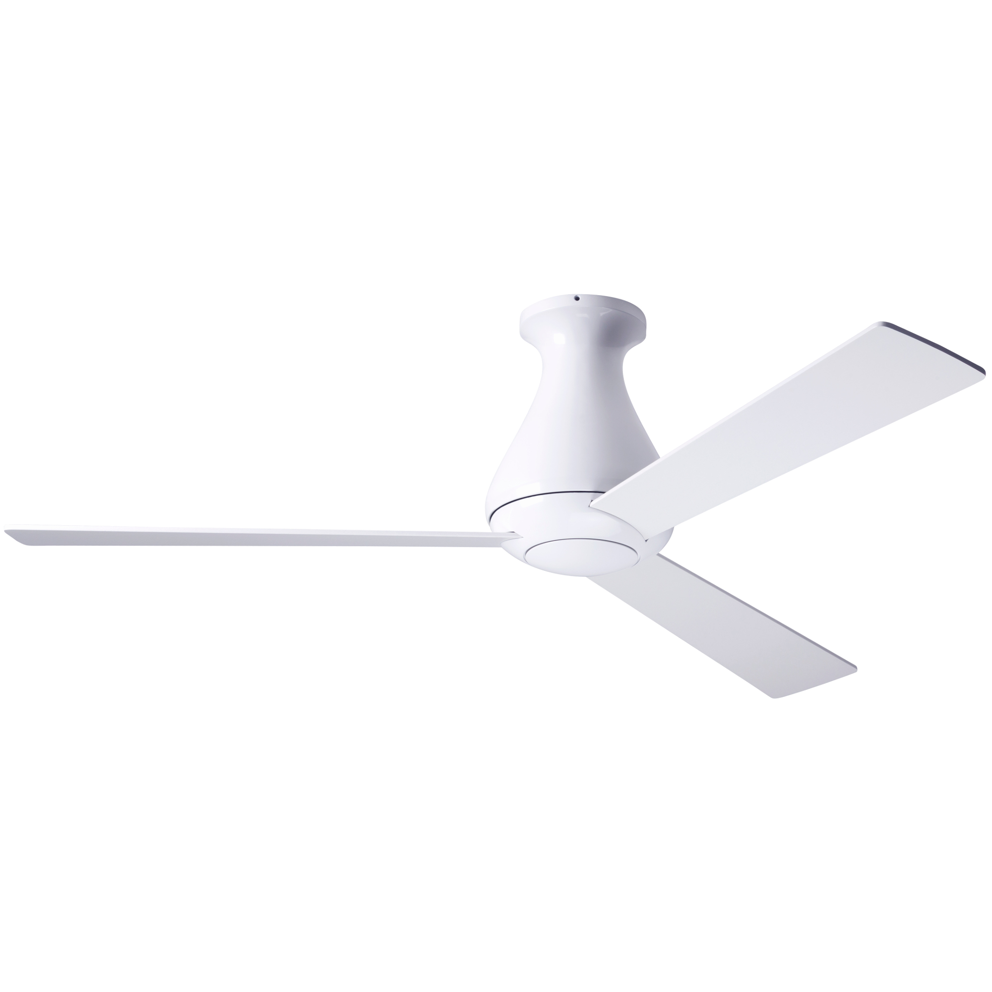 Altus Flush Ceiling Fan By Modern