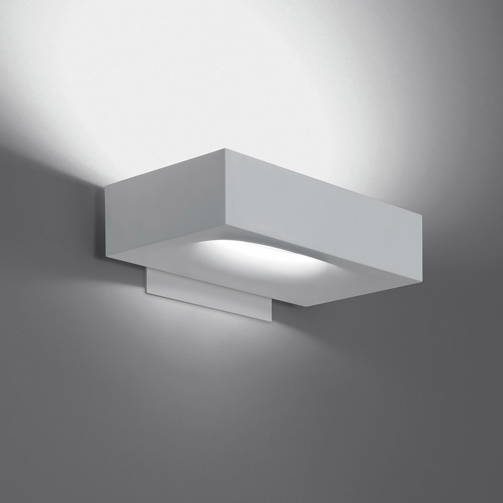 Melete Wall Light by Artemide | 1634018A & Wall Light by Artemide | 1634018A azcodes.com