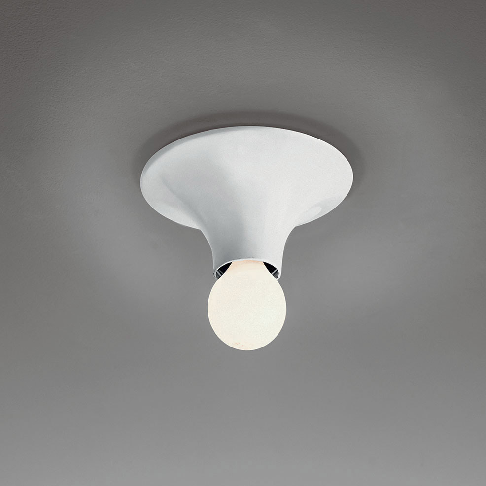 Teti Wall Or Ceiling Light By Artemide A048128