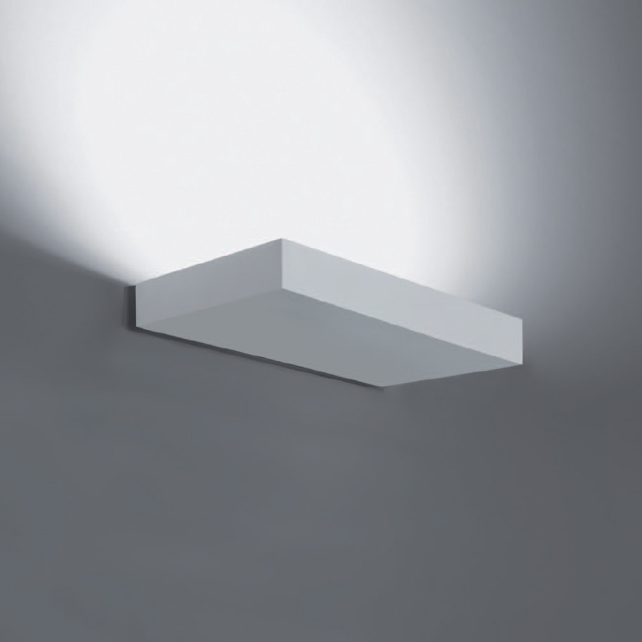 Wall Sconces Cooper Lighting : Zero 1 SR LED Wall Sconce by Lucitalia LC-05557.01