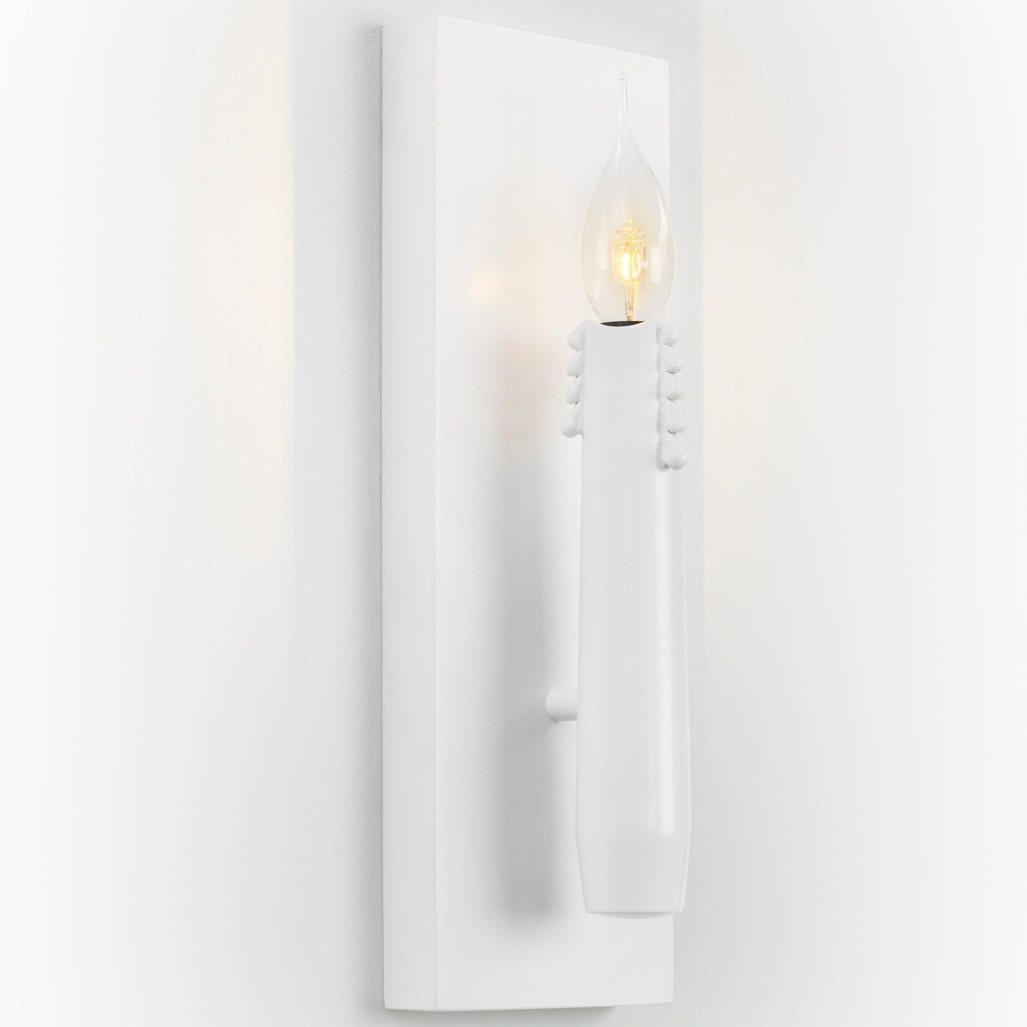 Brand Van Egmond Floating Candles.Floating Candles Wall Light By Brand Van Egmond Fcw36wmu