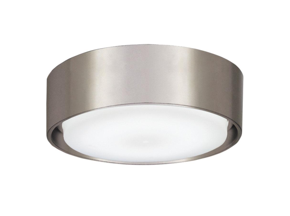 Simple Ceiling Fan Light Kit by Minka Aire | K9787L-BNW