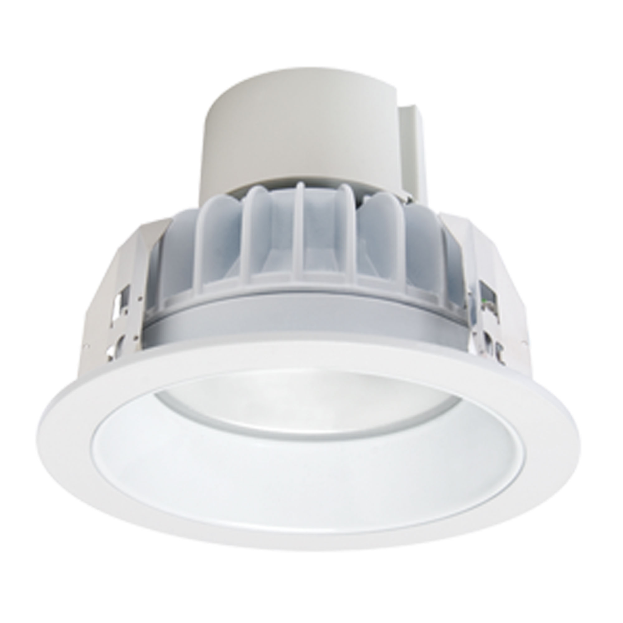 4 Series 650lm Retrofit Recessed Reflector By Elite Led Lighting 847801051981