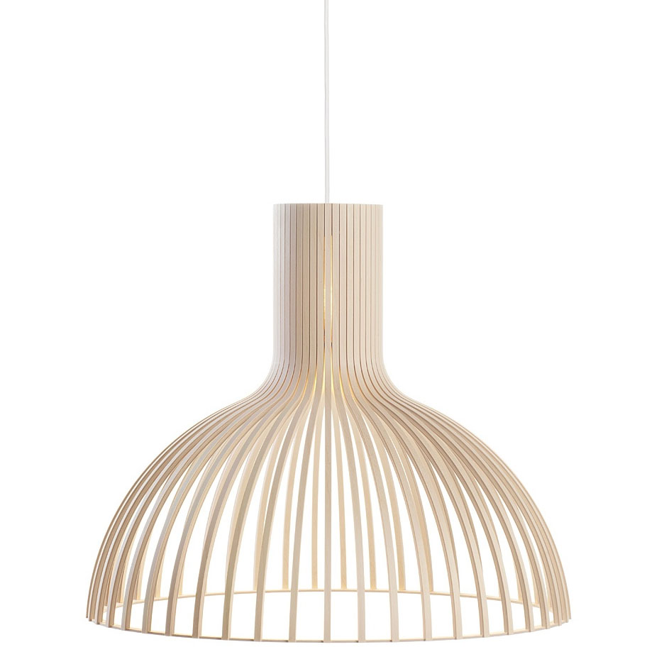 Victo 4250 Pendant By Secto Design 4250bi8fte26