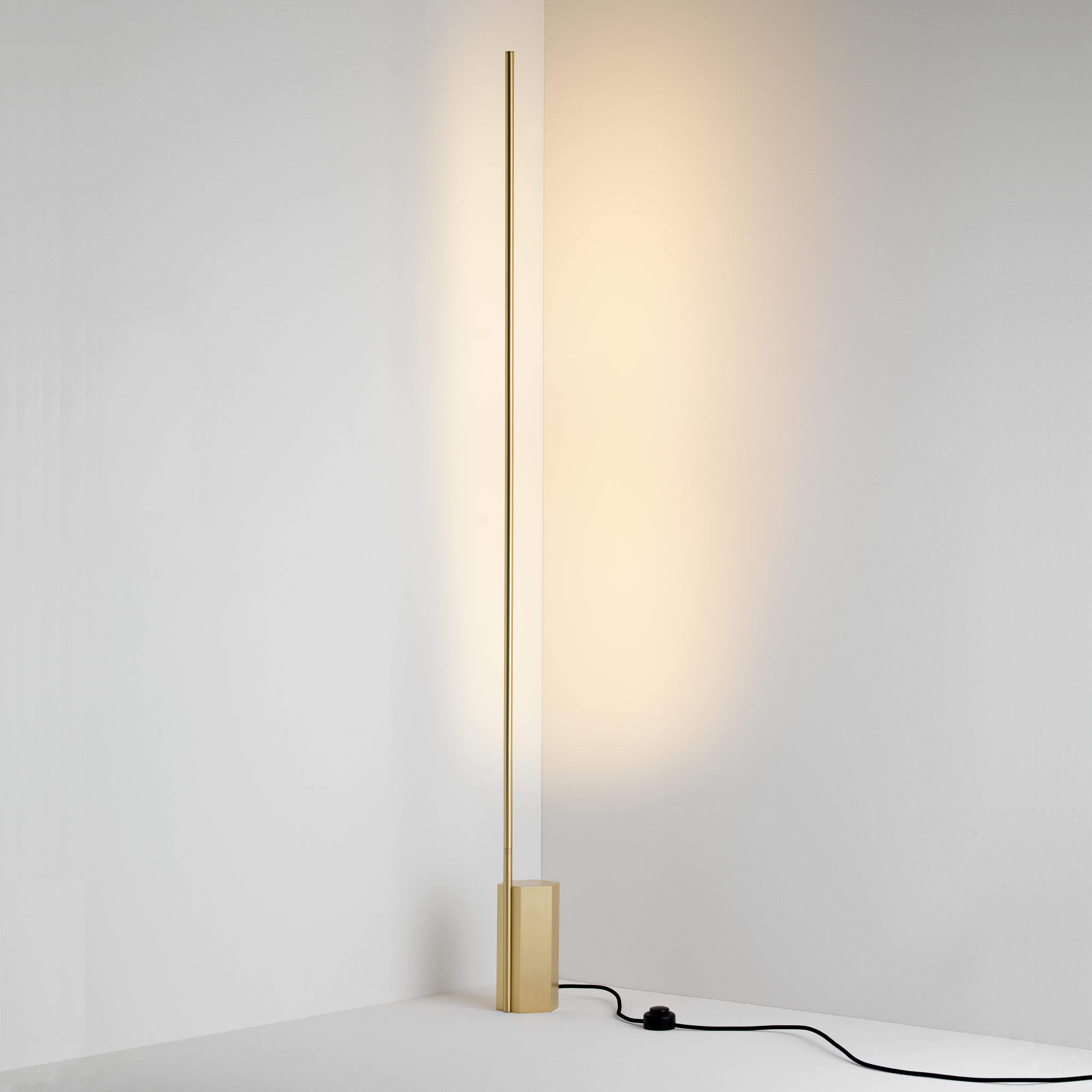 Link Floor Lamp By Cvl Luminaires Fl Sb