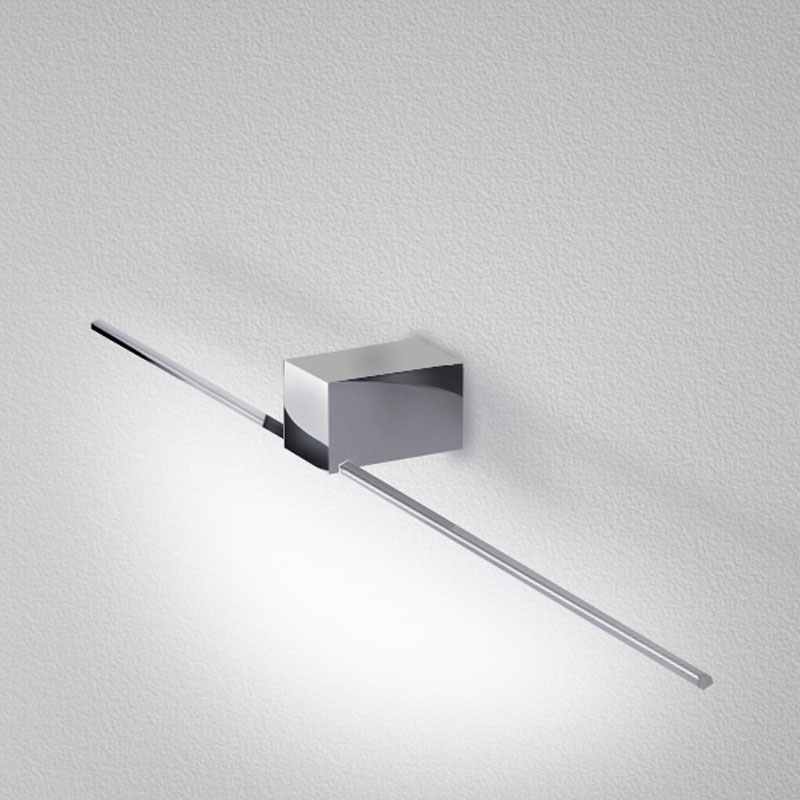 Orizzonte Wall Light By Zaneen Design D4 3016chr