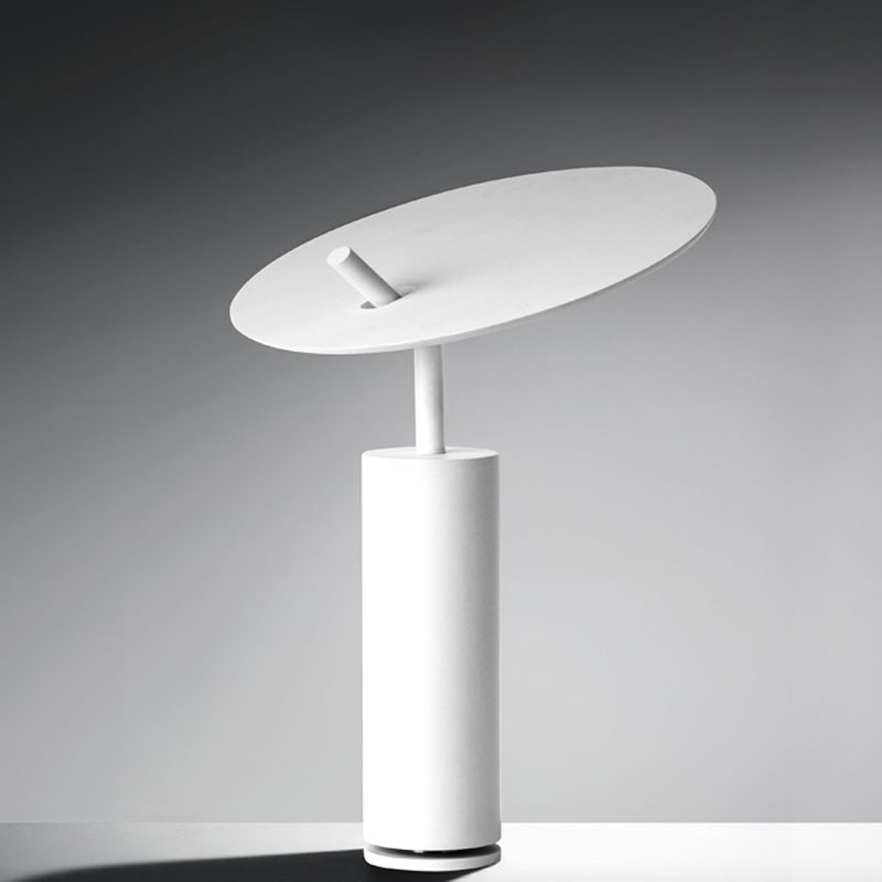 Lua Table Lamp by ZANEEN design | D4-4005WHI