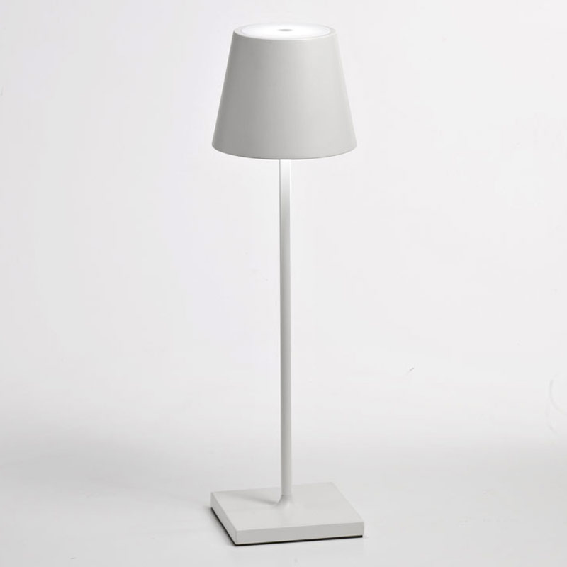 Poldina Rechargeable Table Lamp By Ai Lati Lights