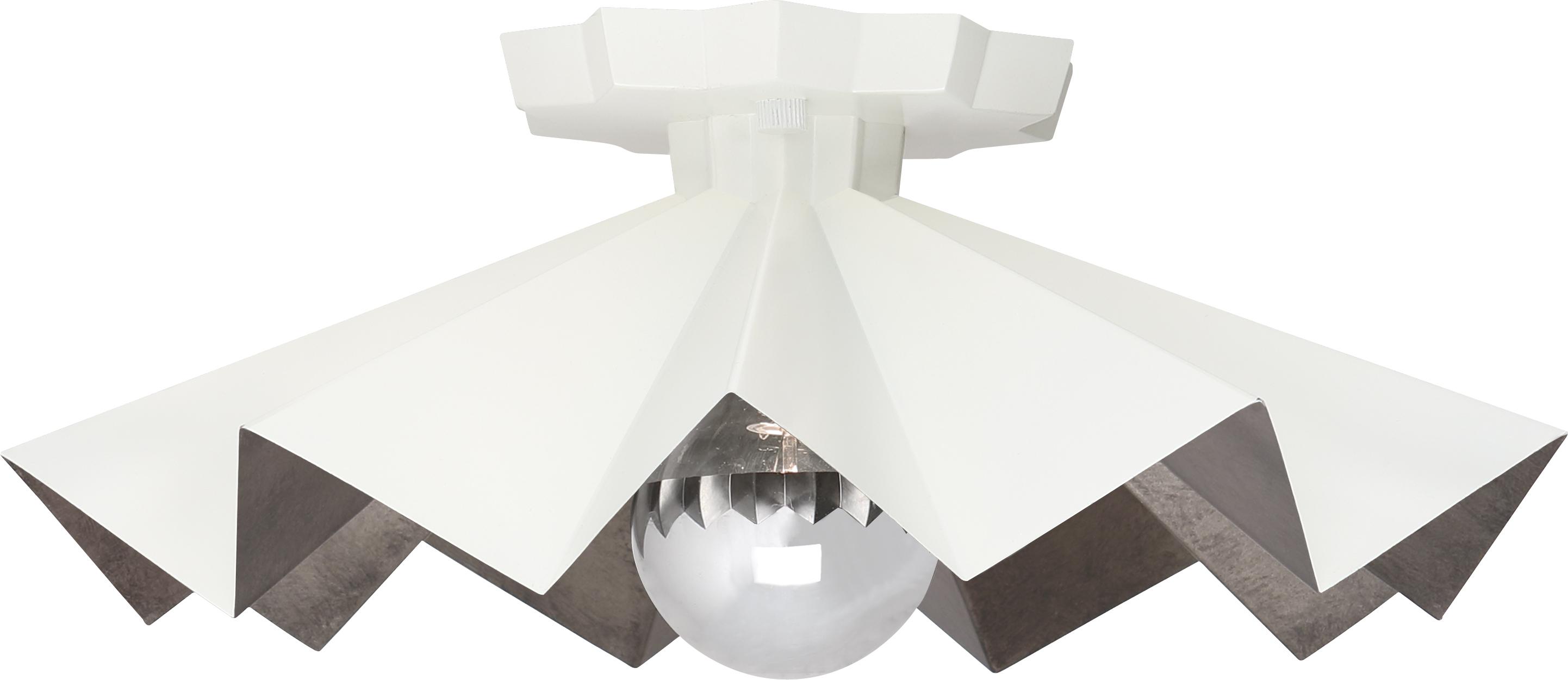 Bat Ceiling Light Fixture By Robert Abbey