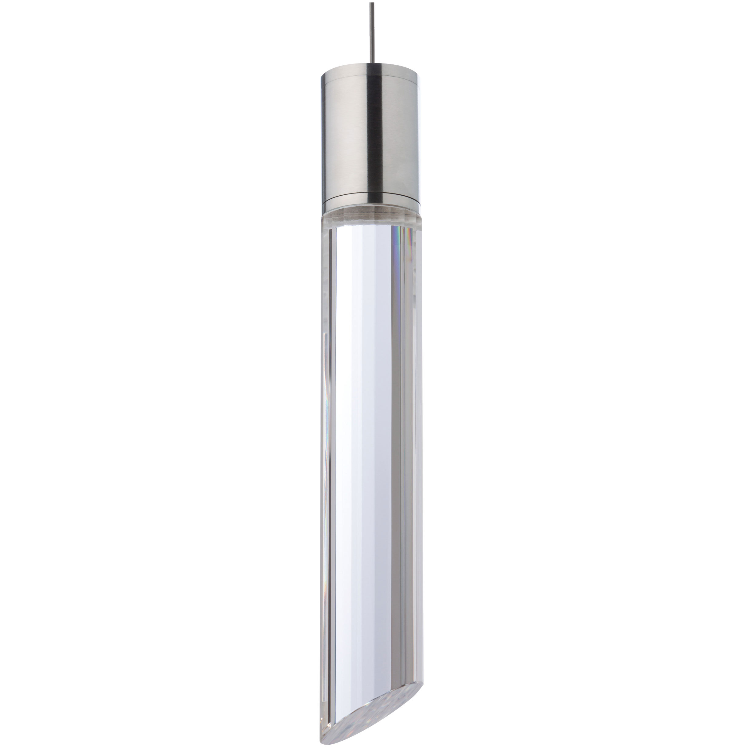 freejack led tibor pendant by tech lighting 700fjtbrcs led