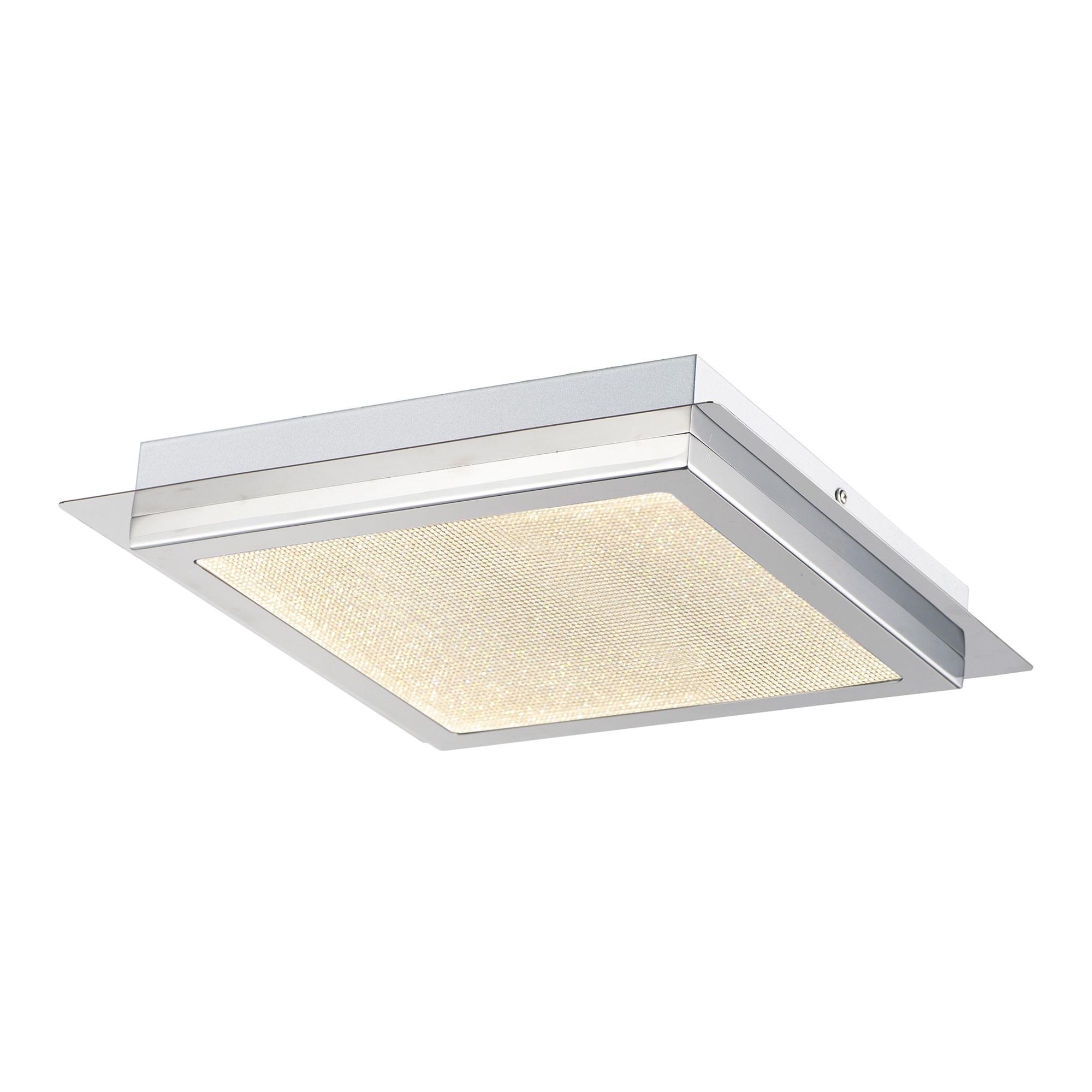 Sparkler Flush Mount Ceiling Light By Et2 E24601 122pc
