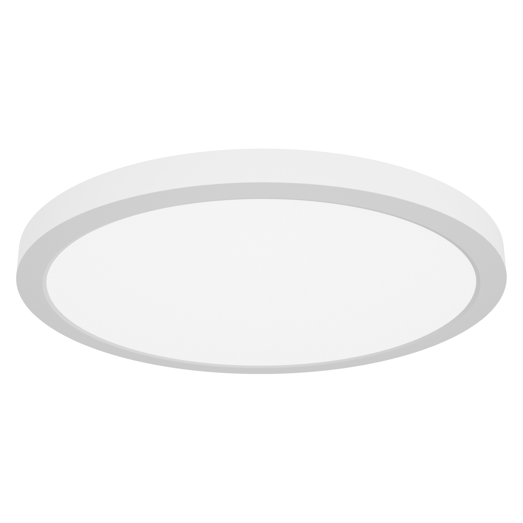 low priced 2ea0f 3032e Extra Large Round Ceiling Light Fixture by Access | 20848LEDD-WH/ACR