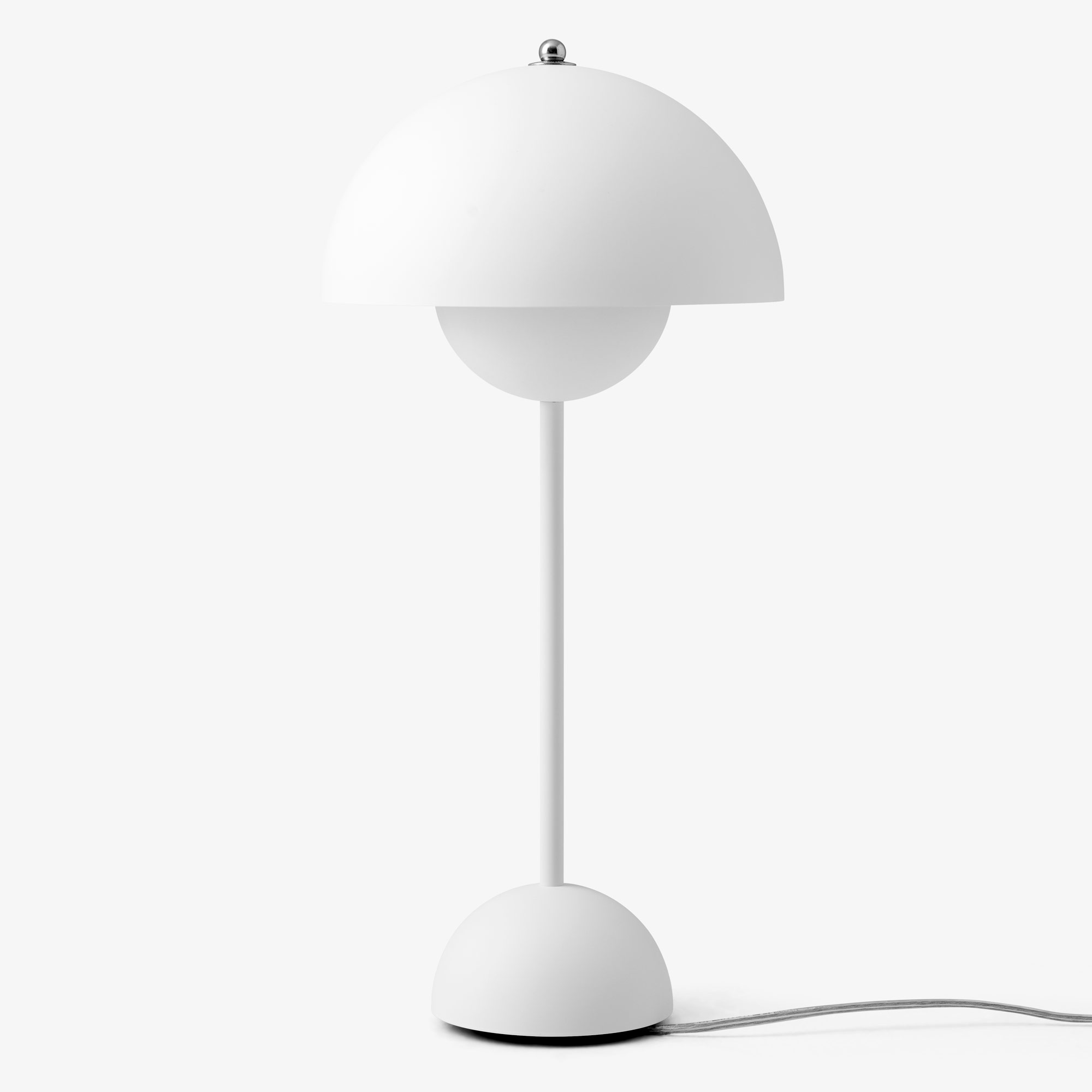 Picture of: Flowerpot Vp3 Table Lamp By Tradition At 20723101