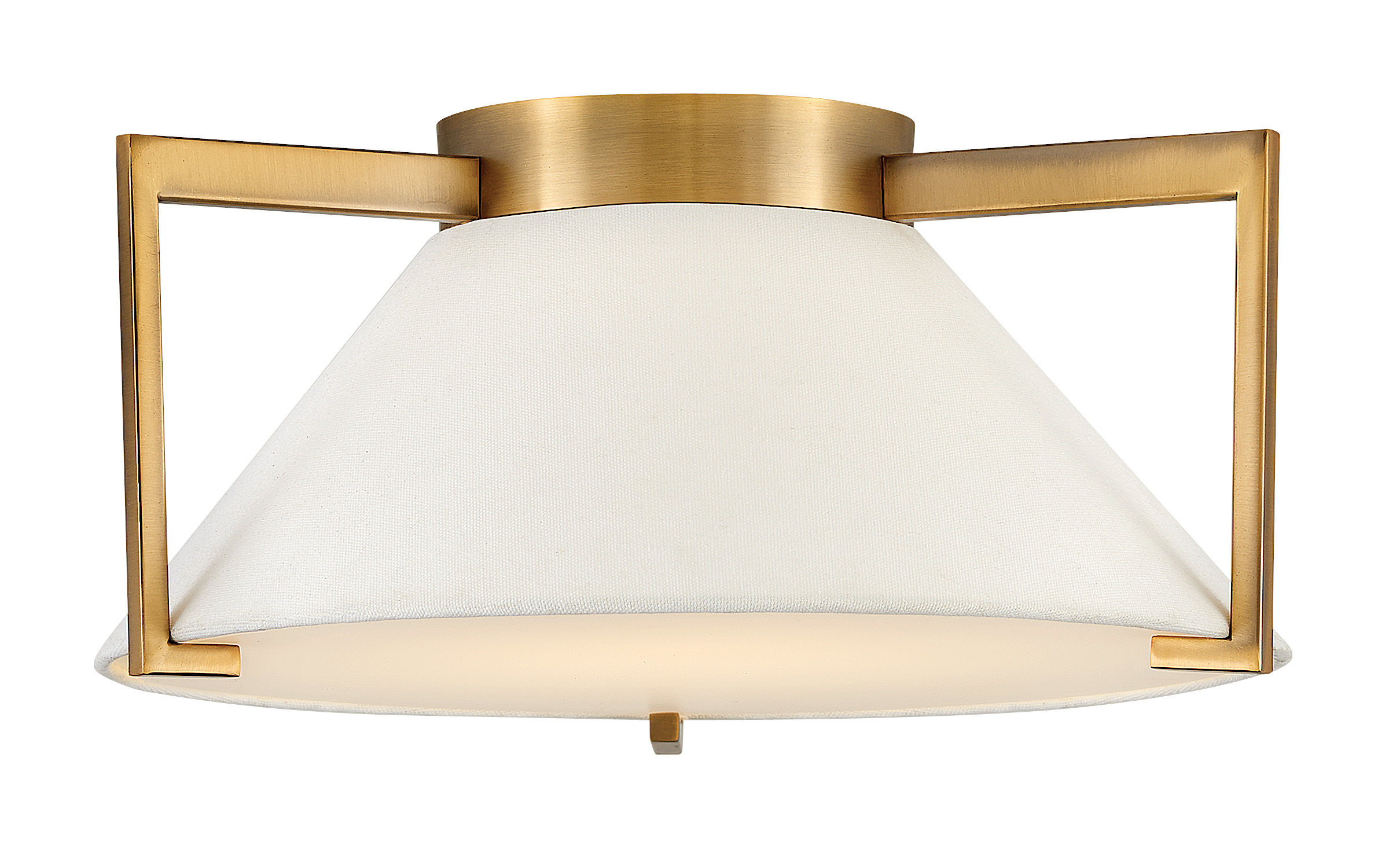 Calla ceiling light fixture by hinkley lighting