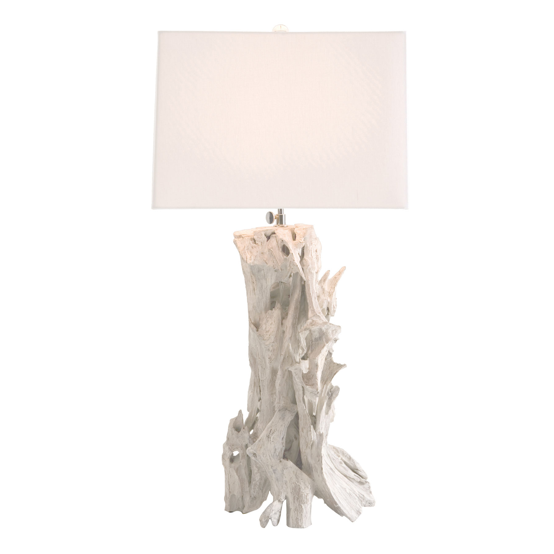 Bodega driftwood table lamp by arteriors home ah 15408 394 mozeypictures Gallery