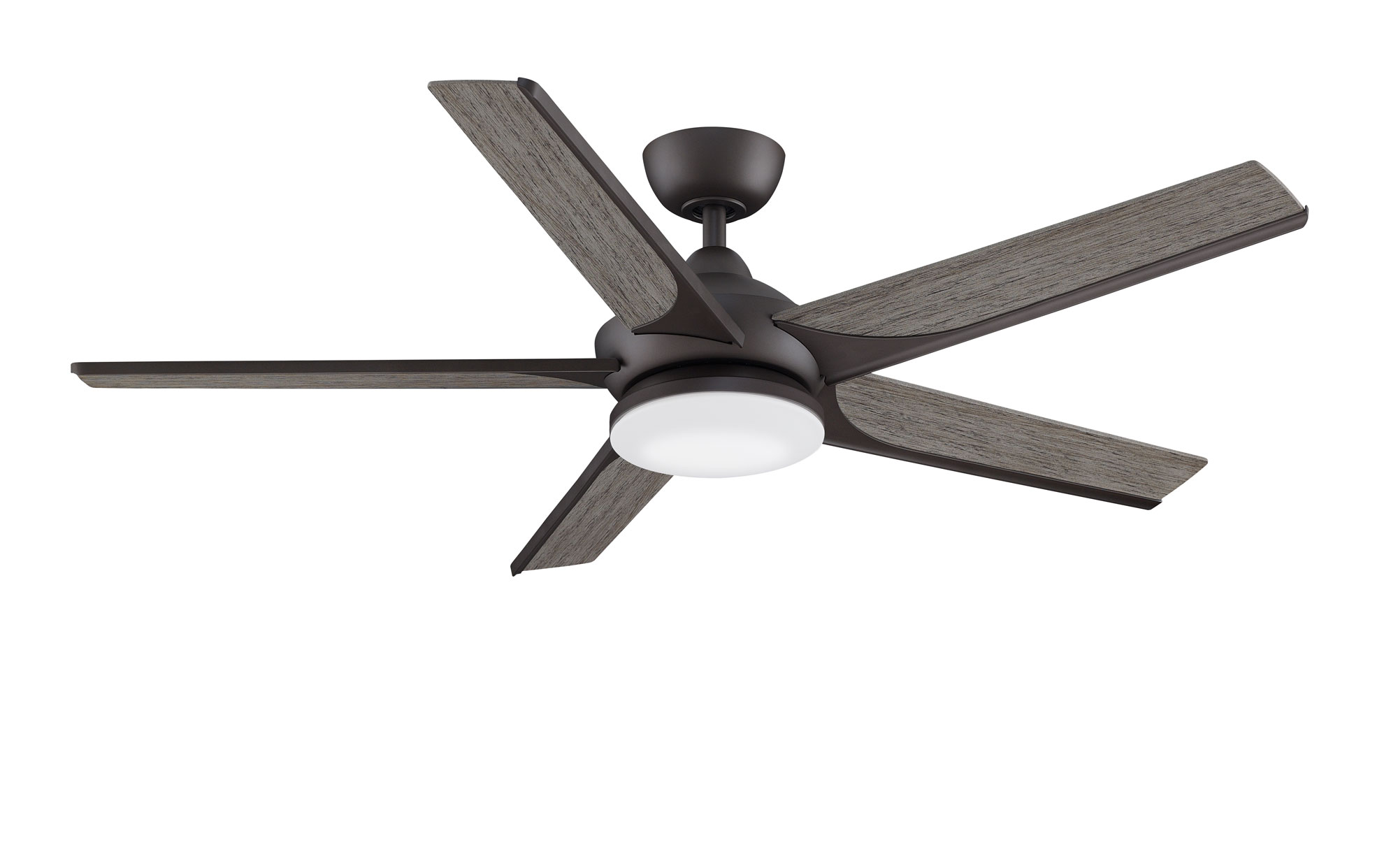 Subtle Indoor Outdoor Ceiling Fan