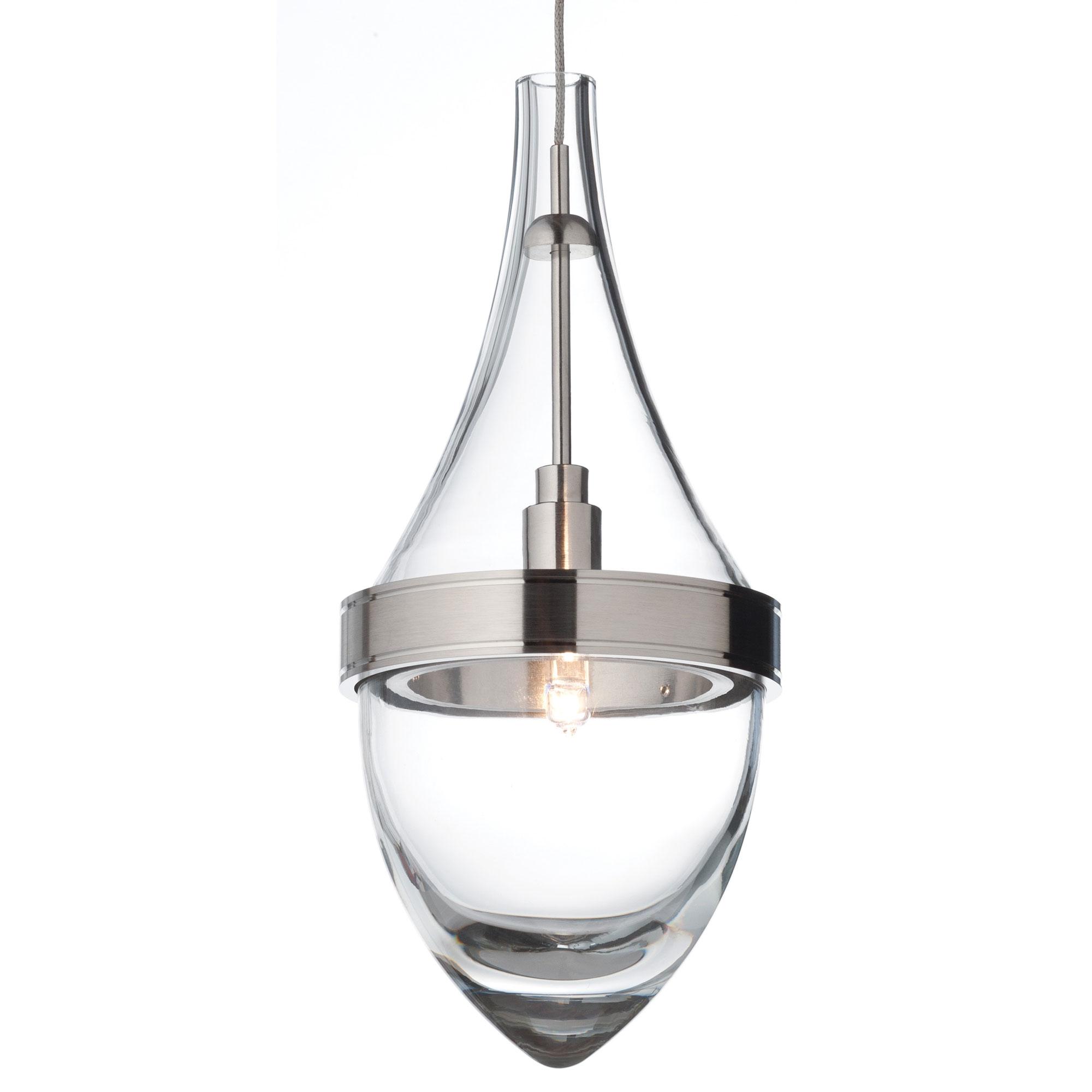 Monopoint Parfum Pendant By Tech Lighting | 700MPPFMCLCLS