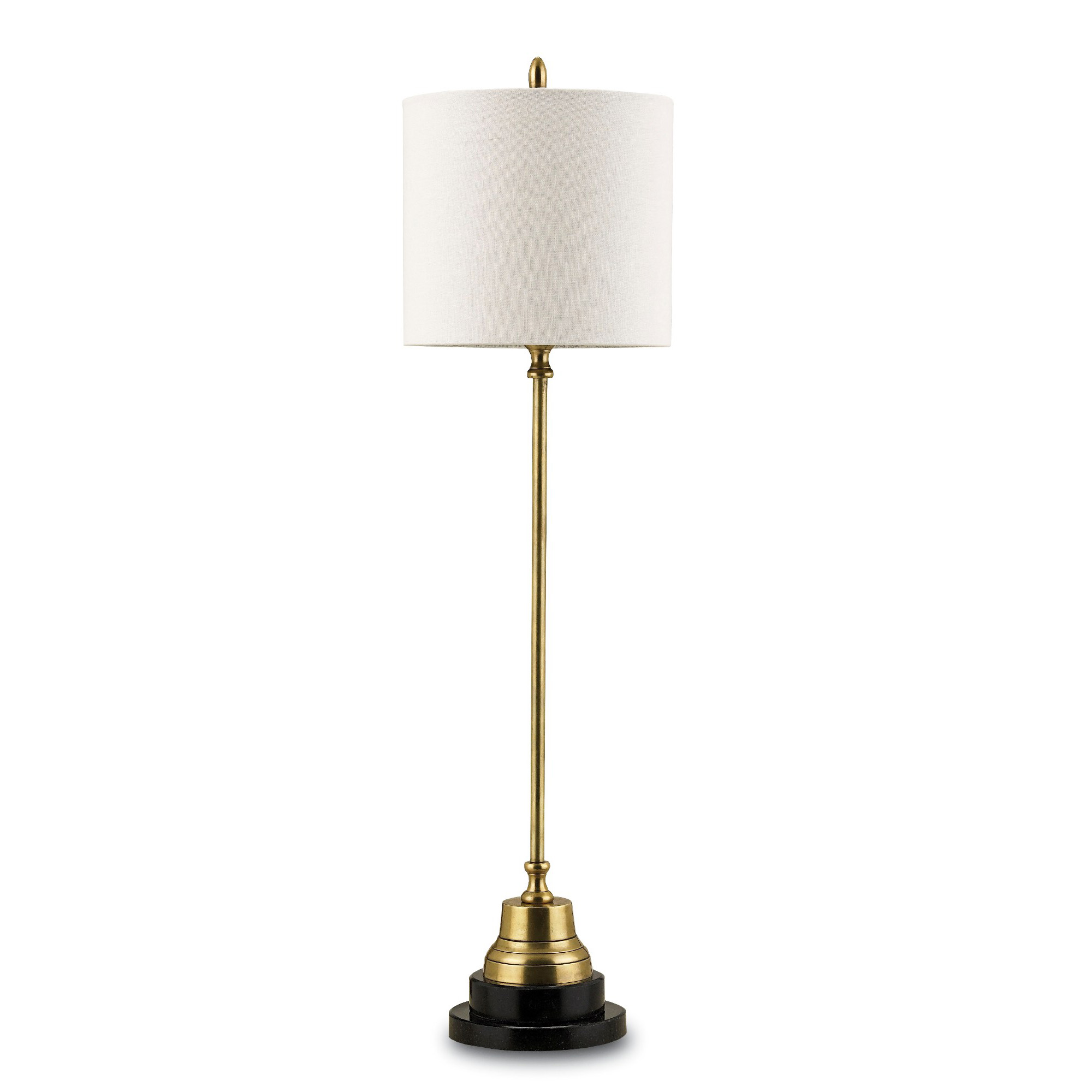 messenger table lamp by currey and company 6472 cc. Black Bedroom Furniture Sets. Home Design Ideas