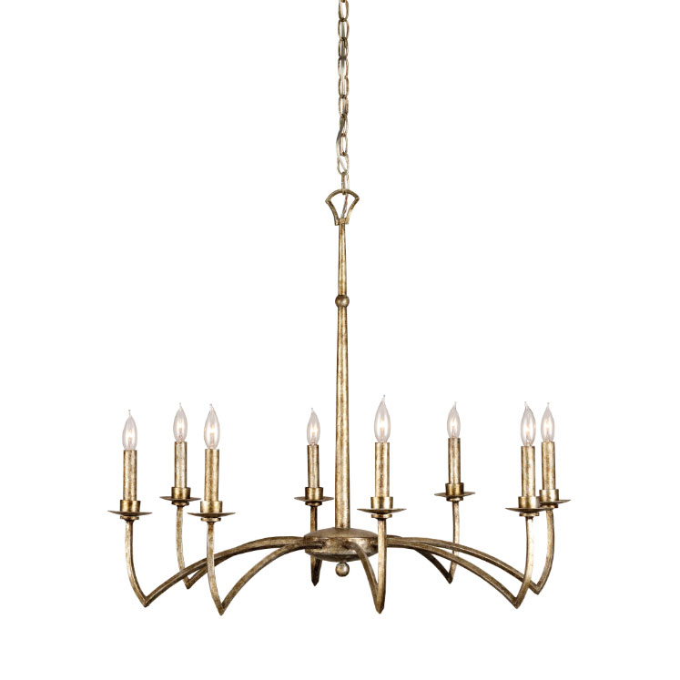 Currey And Company Lighting Website: Mainstay Chandelier By Currey And Company