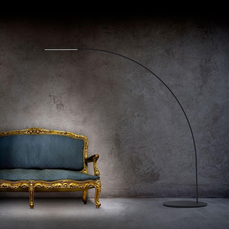 Floor Lamp by Fontana Arte | U4143