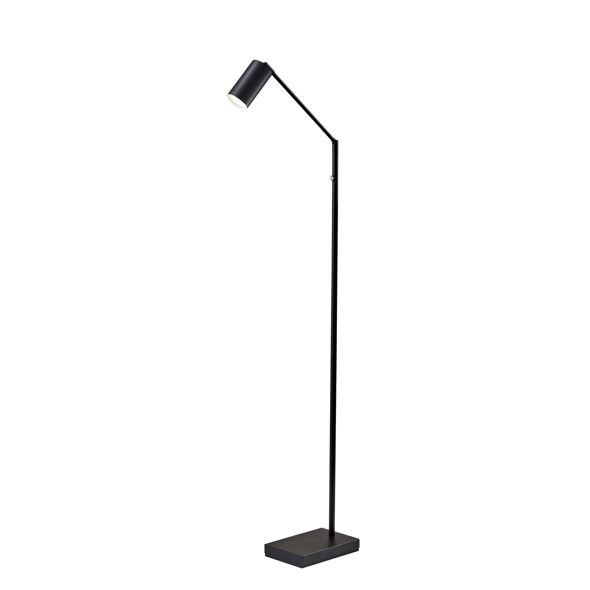 Image of: Colby Floor Lamp By Adesso Corp 4275 01