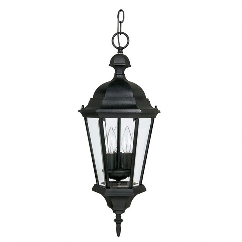 Carriage House Outdoor Pendant By