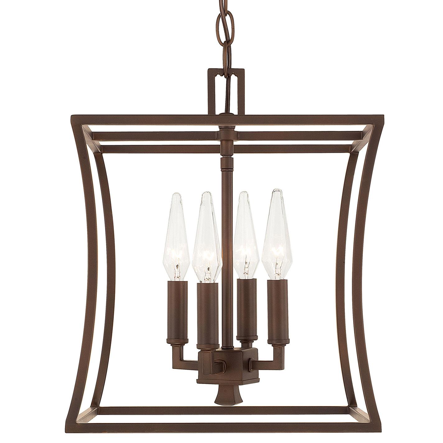 Westbrook Pendant By Capital Lighting 510141bb