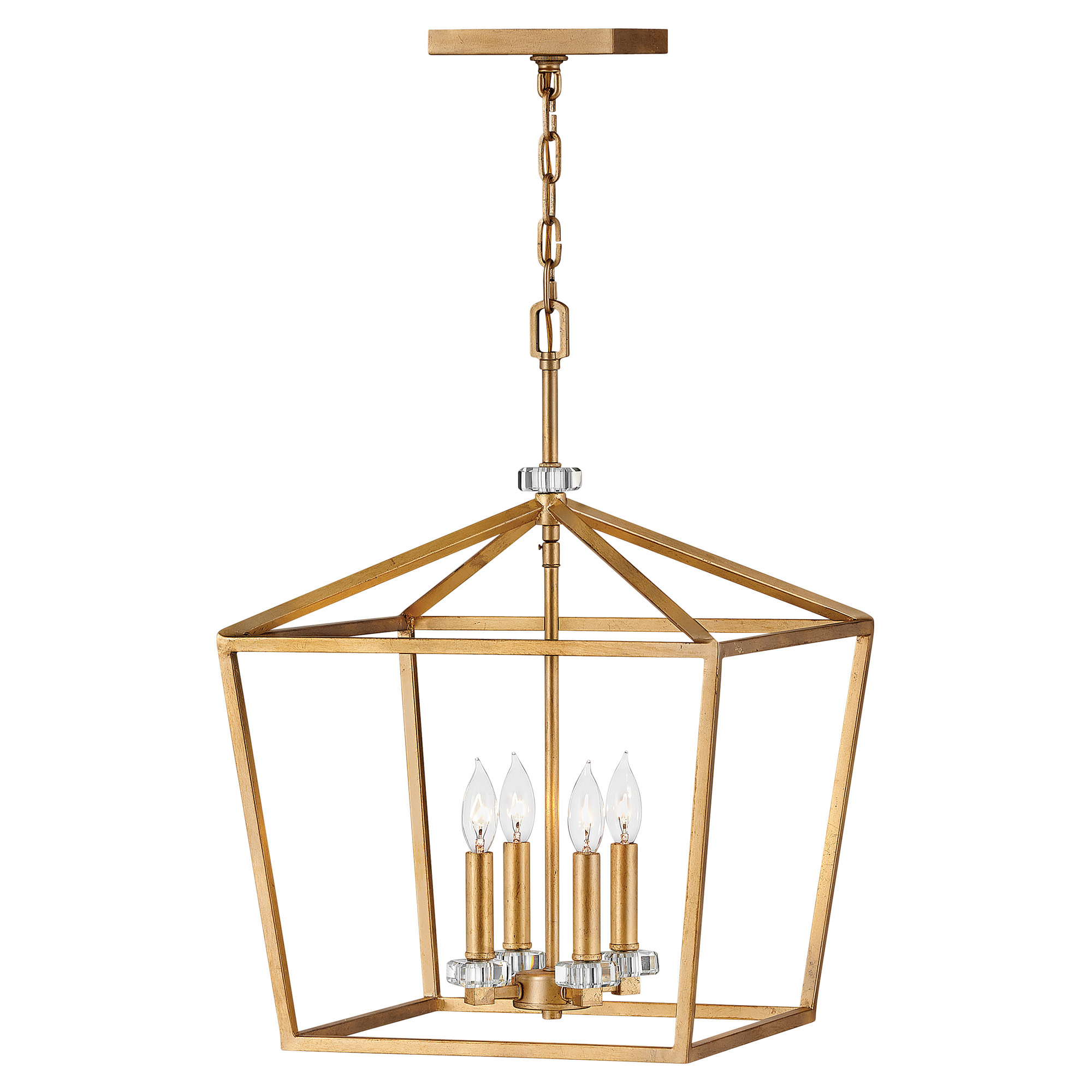 the latest ac00e 45b6f Stinson Chandelier by Hinkley Lighting | 3535DA