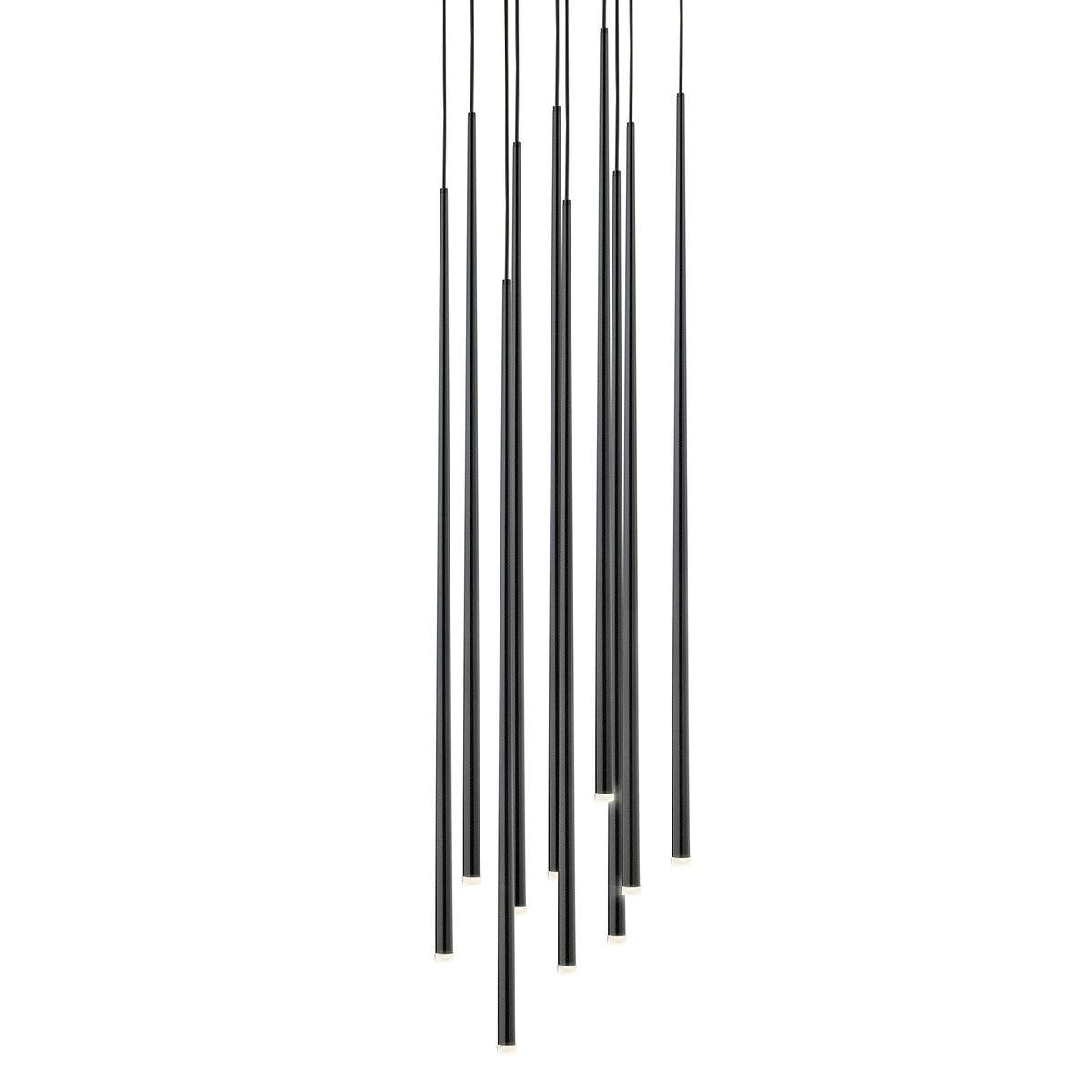 Slim Seven Light Pendant By Vibia 0916 04 12