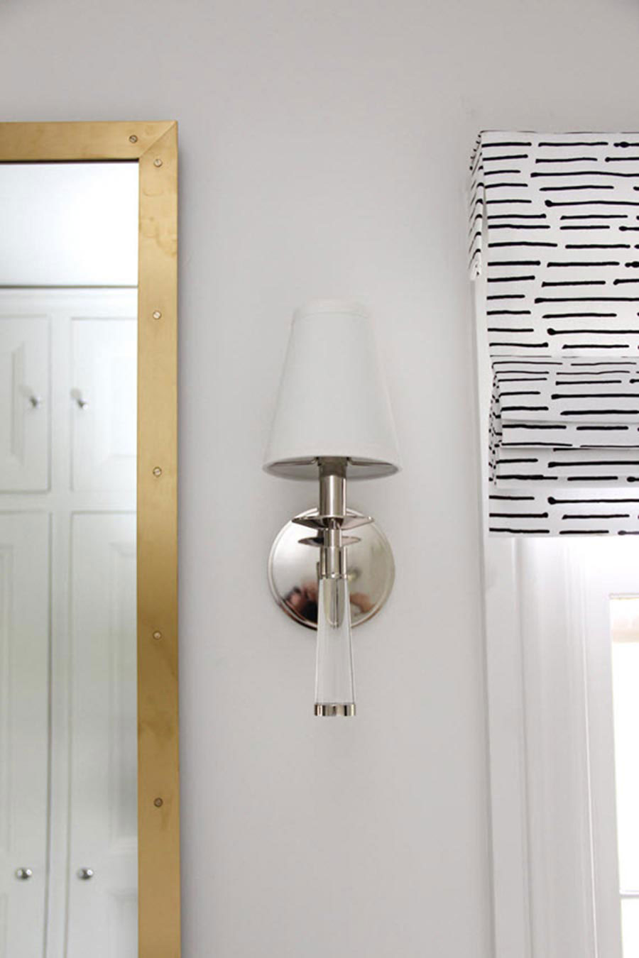 Cool Installing A Wall Sconce Images - Electrical System Block ...
