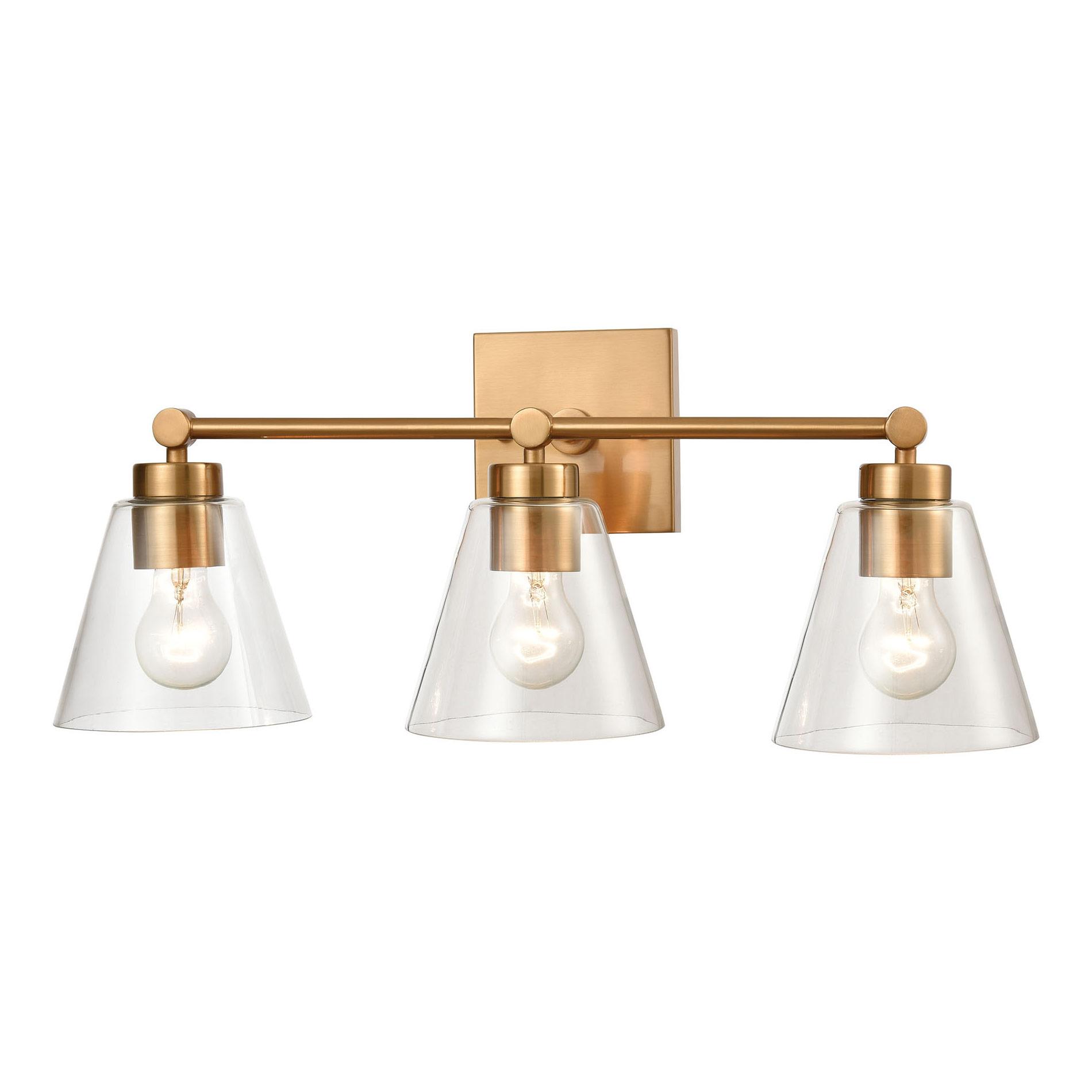 East Point Bathroom Vanity Light By Elk Lighting 18334 3