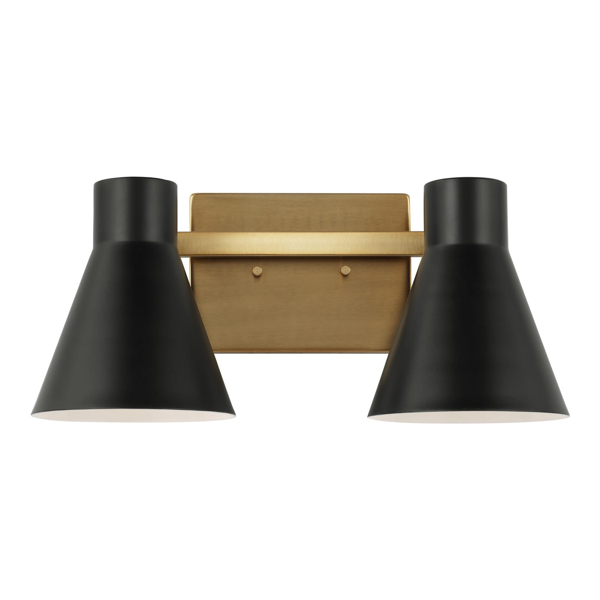 Towner Bathroom Vanity Light By Sea Gull Lighting 4441302 848