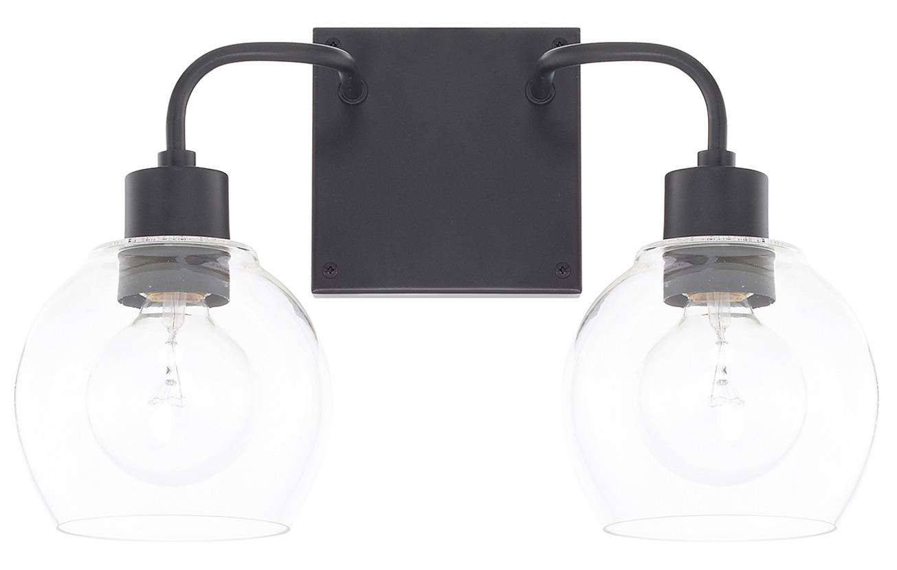 Tanner Bathroom Vanity Light By Capital Lighting 120021mb 426
