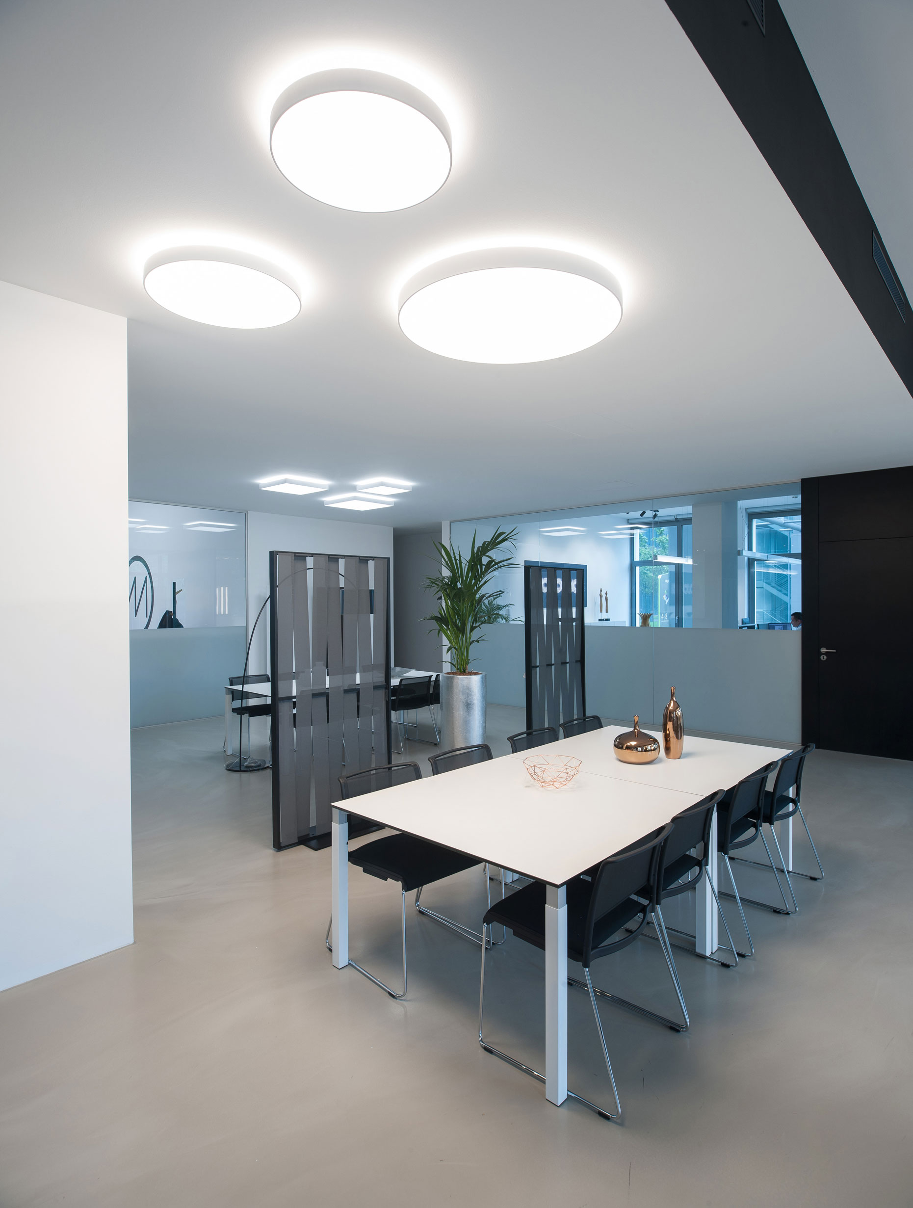 Installation Gallery | Office Lighting