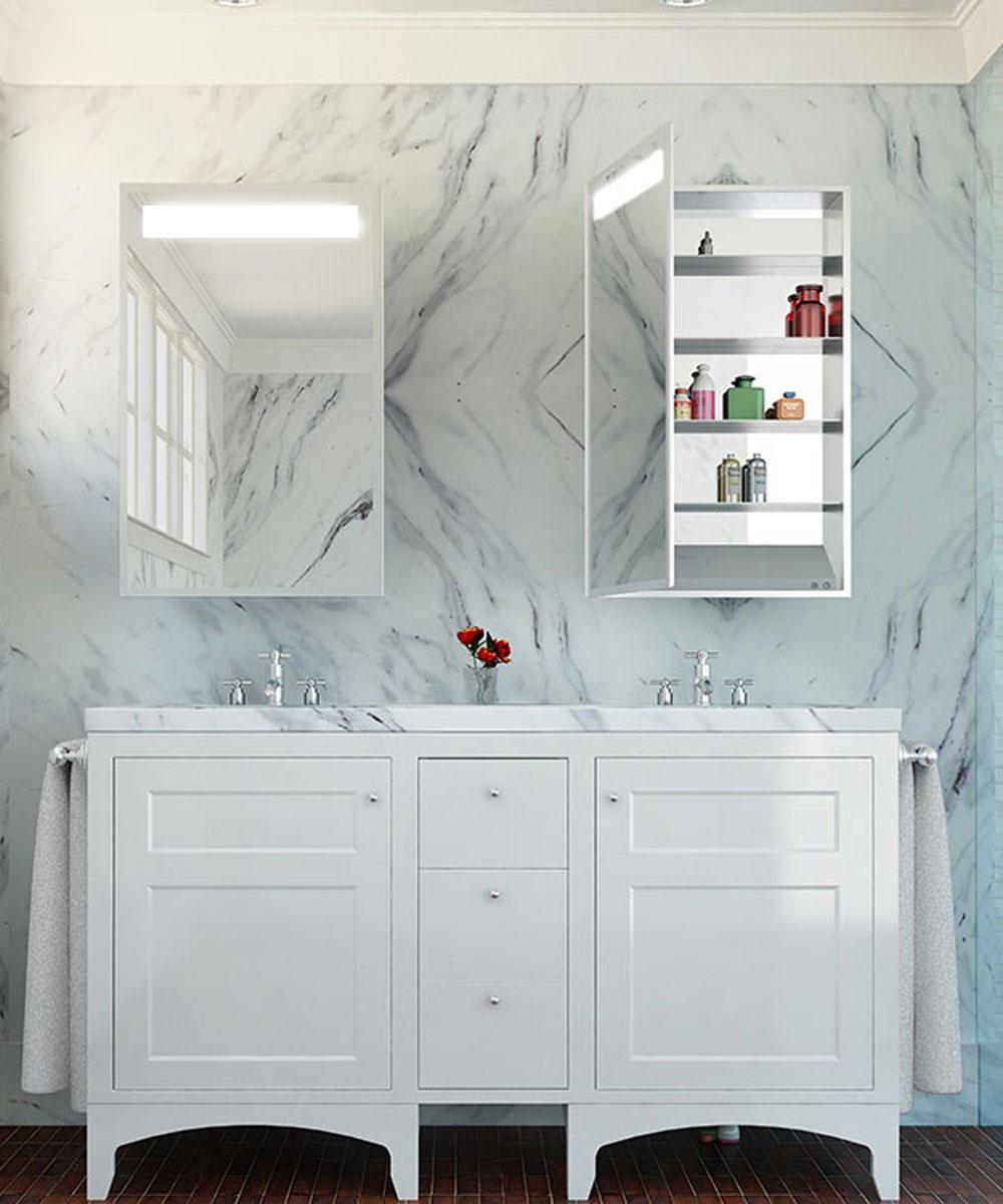 Installation Gallery | Electric Mirror