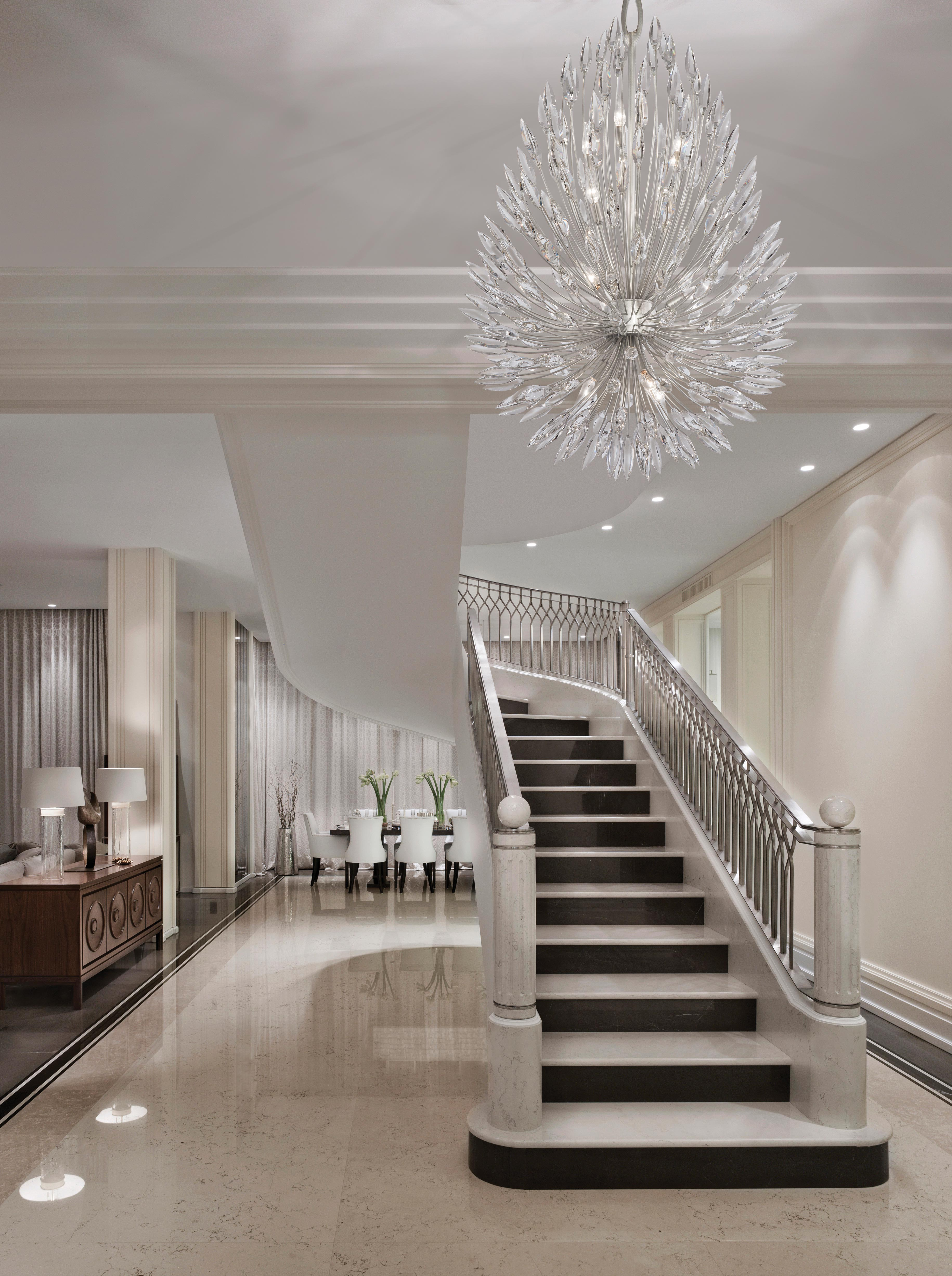 modern decorating foyer chandelier chandeliers living for design ideas colors styles room sizes ceiling all high brown and entryway inspirational of